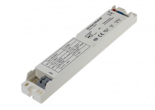 Geschlossener LED-Treiber - LT40