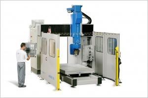NORMAPROFIL WINNER line 5 axes milling equipments