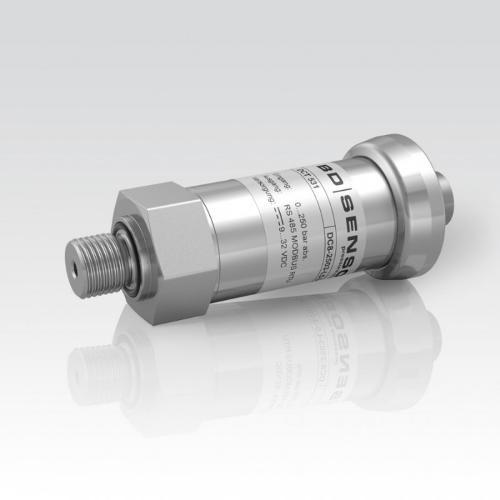 Pressure Transmitter DCT 531