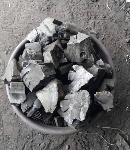 Barbeque Hardwood Charcoal