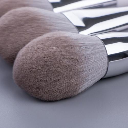 Custom makeup brush OEM with private label