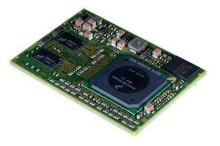 Embedded module
