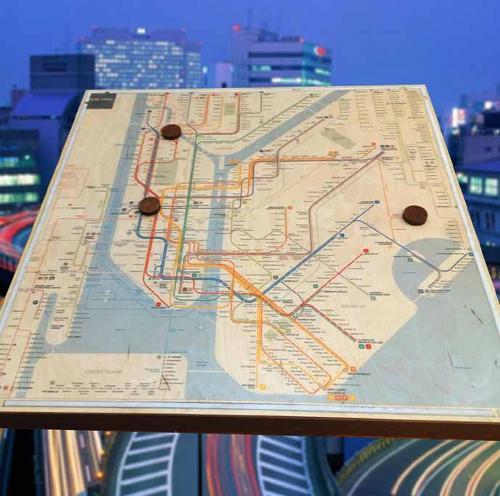 """""""Map"""" prop (big)"""