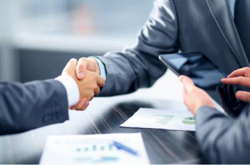Поиск и привлечение партнеров