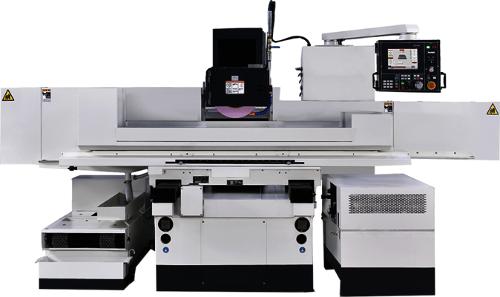 Flat Grinding Machines
