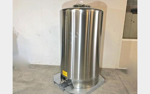 304 Stainless Steel Tank - Model Sbp1500
