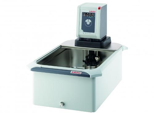 CORIO CD-B19 - Heating Circulators with Open Bath