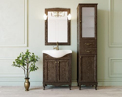 Комплект мебели для ванных комнат ValenHouse Эллина-65