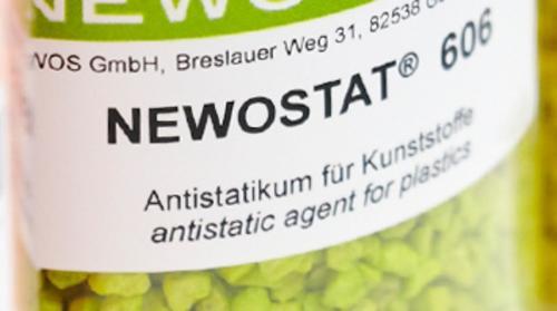 NEWOSTAT-Antistatika