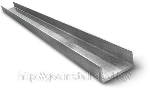 швеллер стальной, швеллер металлический, швеллер сталь 09г2с
