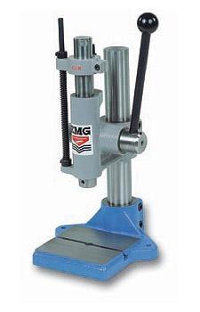 Maschinen : Handpressen