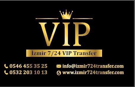Izmir Airport Transfer Service