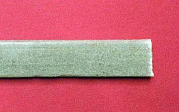 piattina sabbiata fiberglass 3,4x12 mm - Samec 1