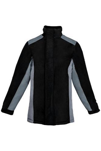 Inner Fleece Winter Coat (uke054-013649)
