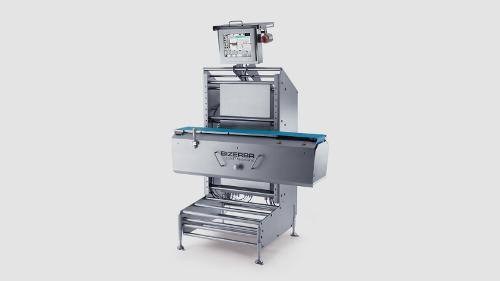Dynamic process scale CWPmaxx Bakery checkweigher
