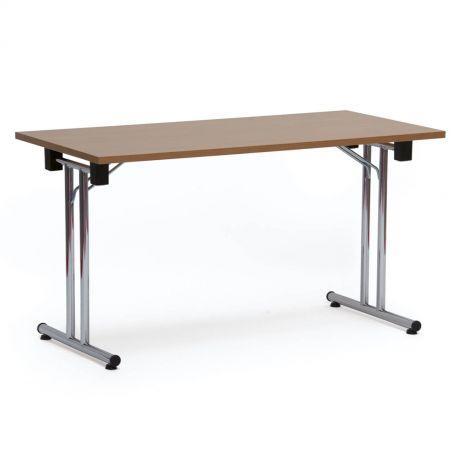 Table De Réunion Pliante Domo 160 X 80 Cm