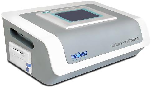 Integrity Test Device Technocheck®-2