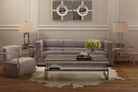 Leather Sofa / Living room set