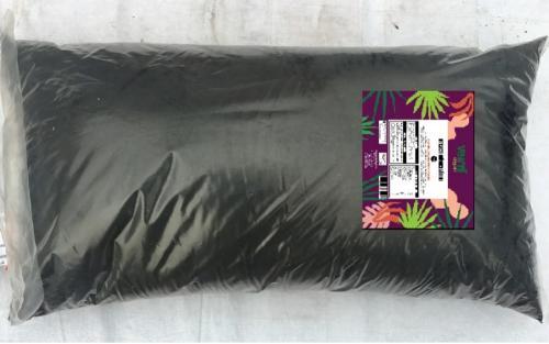 Humato de Potasio concentrado 100% soluble- Ecológico.