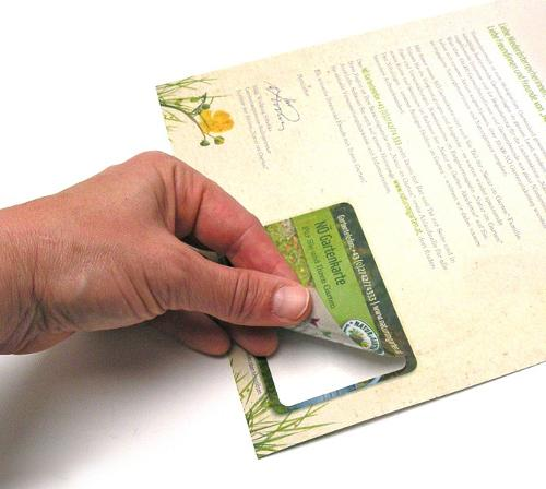 Intergrated Card