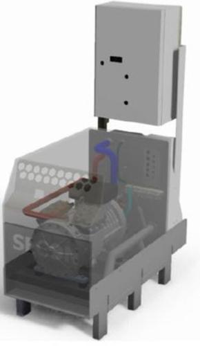 FXP Kompaktchiller