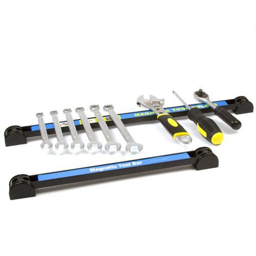 Magnetische Werkzeugleisten in diversen Ausführungen