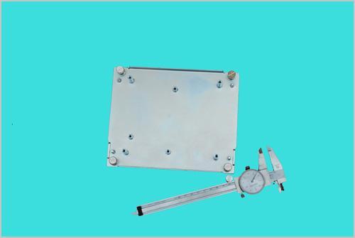 Metal bracket (Semi-finished products)