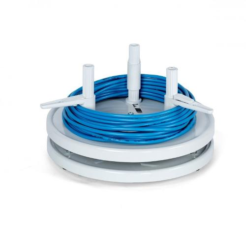 RINGFIX 300 unwinder for cable rings