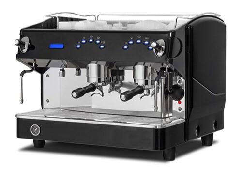 Espressomaschine Ischia
