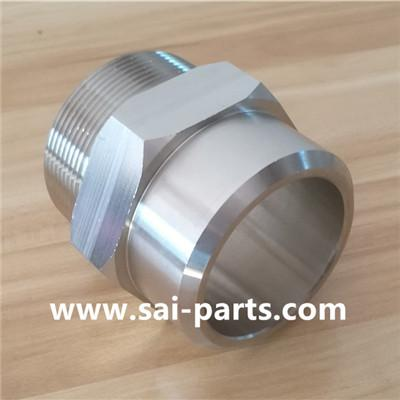 OEM Steel Hex Pipe Fittings