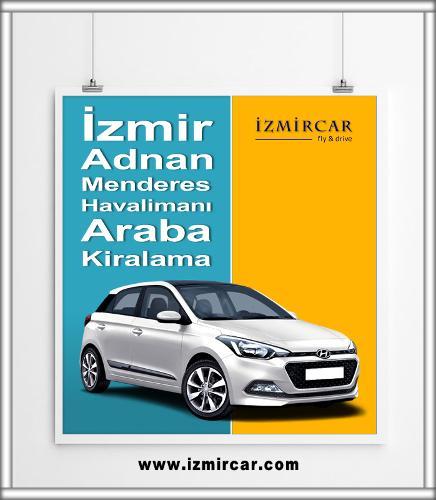 Araba Kiralama İzmir