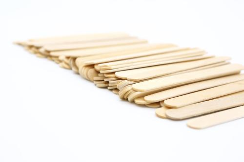 Wooden Stirrers For Vending Machines