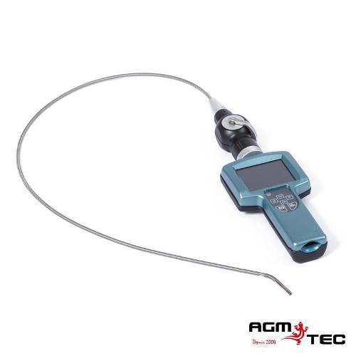 Caméra endoscopique industrielle articulé 360°