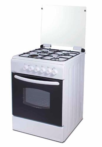 FREE STANDING OVEN 60*60