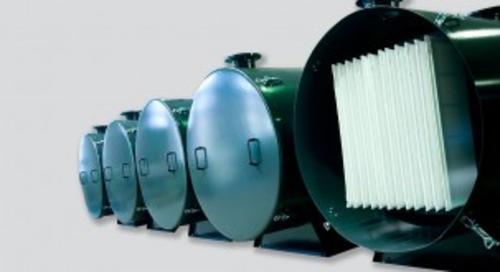 Kompressorenfilter