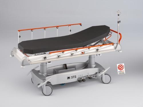 STS 282 Patient Stretcher