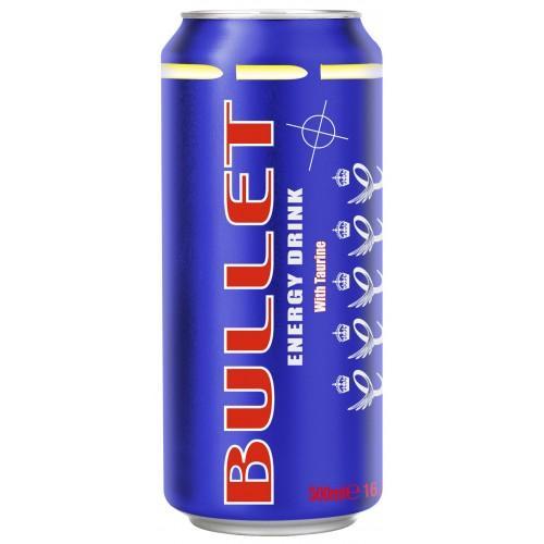 Bullet Energy Drink