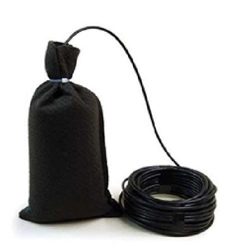 Électrode de référence Cuivre sulfate de cuivre