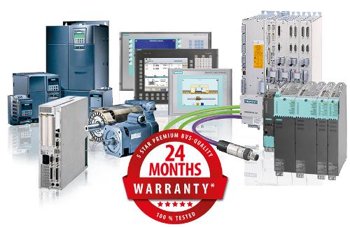 Siemens CNC & PLC Automation Solutions