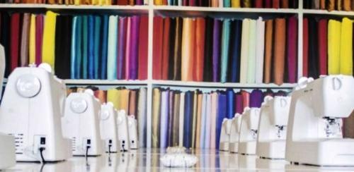 Профессиональный пошив изделий любой сложности