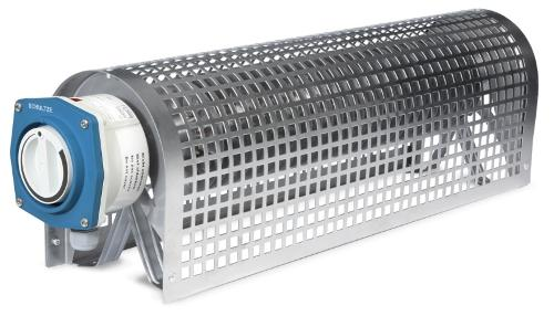 Protection Basket for Finned Tube Heaters