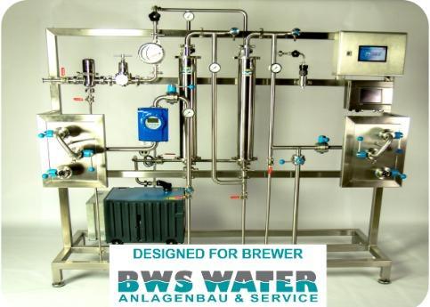 Wasserentgasung