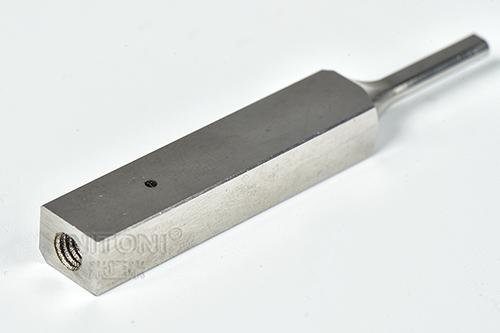 Block Punch with Top hole