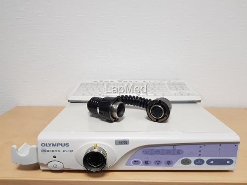 Videoprozessor Olympus CV-160