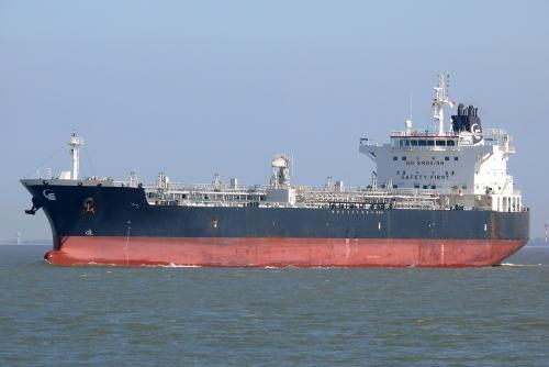 2 MR tankers for sale