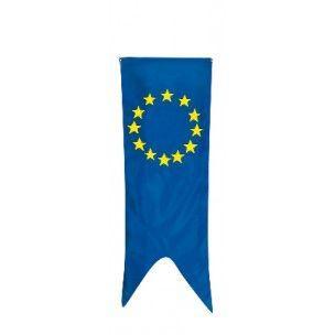 L'oriflamme Union Européenne