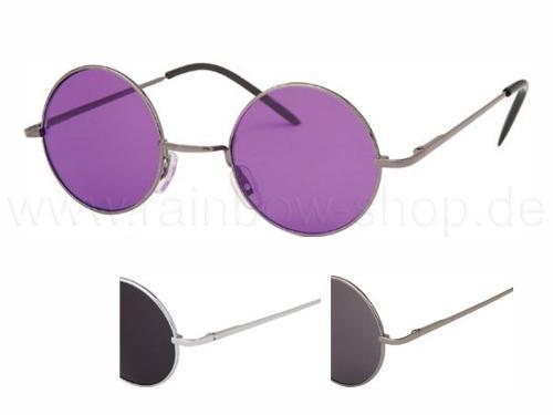 VIPER Damen und Herren Sonnenbrille Form: 60's 70's...