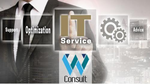 IT-Dienstleistung / Informatik Dienstleistung