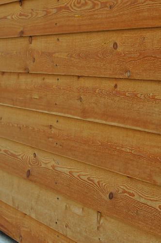 Profilholz - nordische Fichte Softline, B-Sortierung