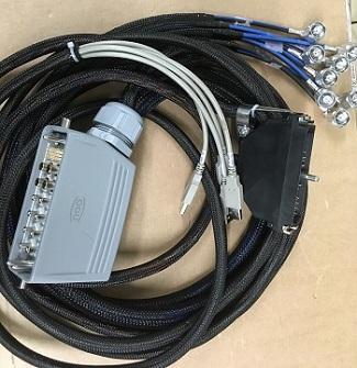 réalisation de faisceaux, cables, cordons, torrons